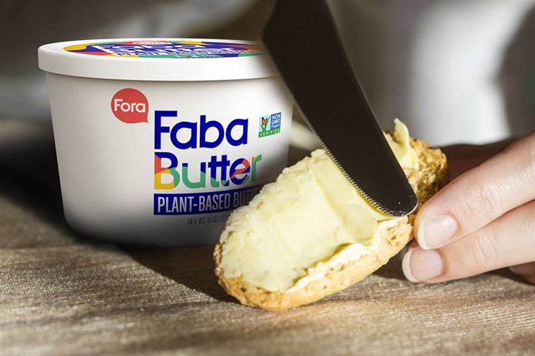 のために Faba Plant-Based Butter