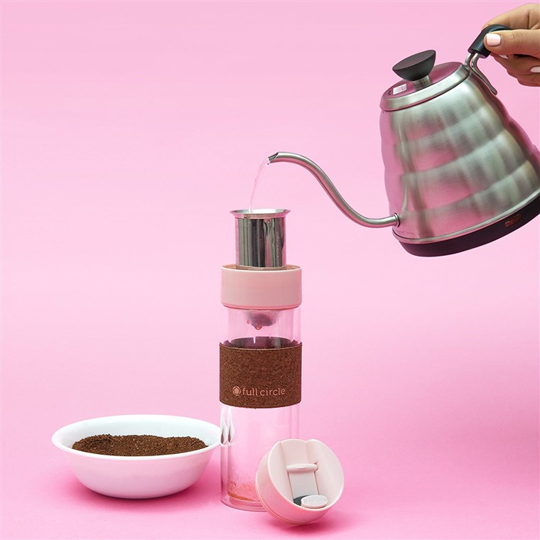 Rosa coffee brewer
