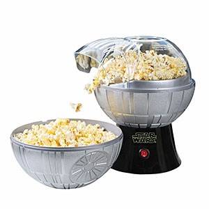 Bintang Wars Death Star Popcorn Maker
