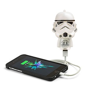 Bintang Wars Mighty Minis Stormtrooper