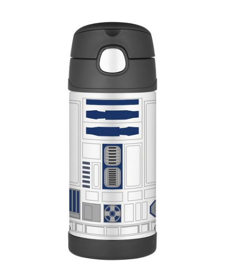 Termos Star Wars R2D2 Drink Container