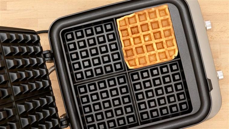9 Hacks Wafel Mudah Untuk Makanan Pembuka Makanan Utama Dan