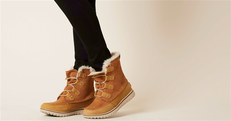 Sorel Winter Carnival Boots Stivali da Neve Donna
