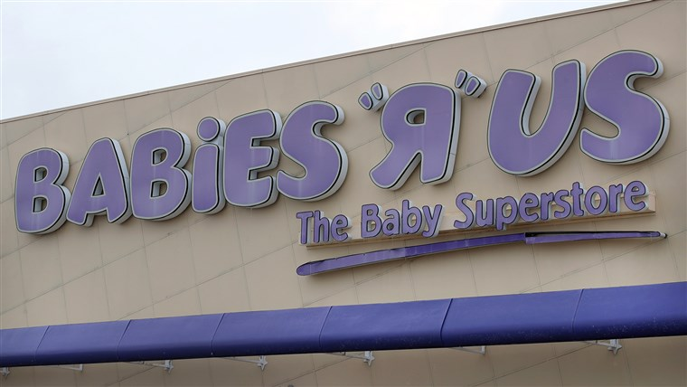 A partire dal Feb. 16 through March 18, Babies R Us and Toys R Us stores will be holding their annual trade-in event.