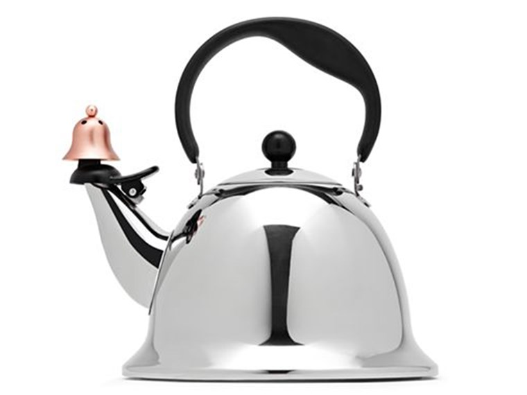 Il controversial kettle.