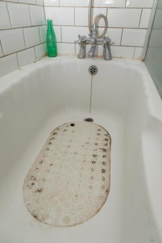 녹슨 bathtub, bathroom remodel, bathtub remodel, fix bathtub