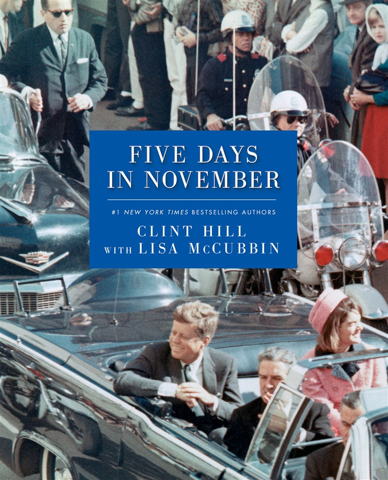 'Five Days in November'