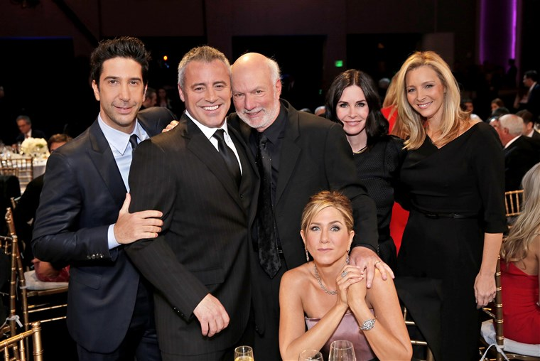 dovere See TV: An All-Star Tribute to James Burrows - Season 2016