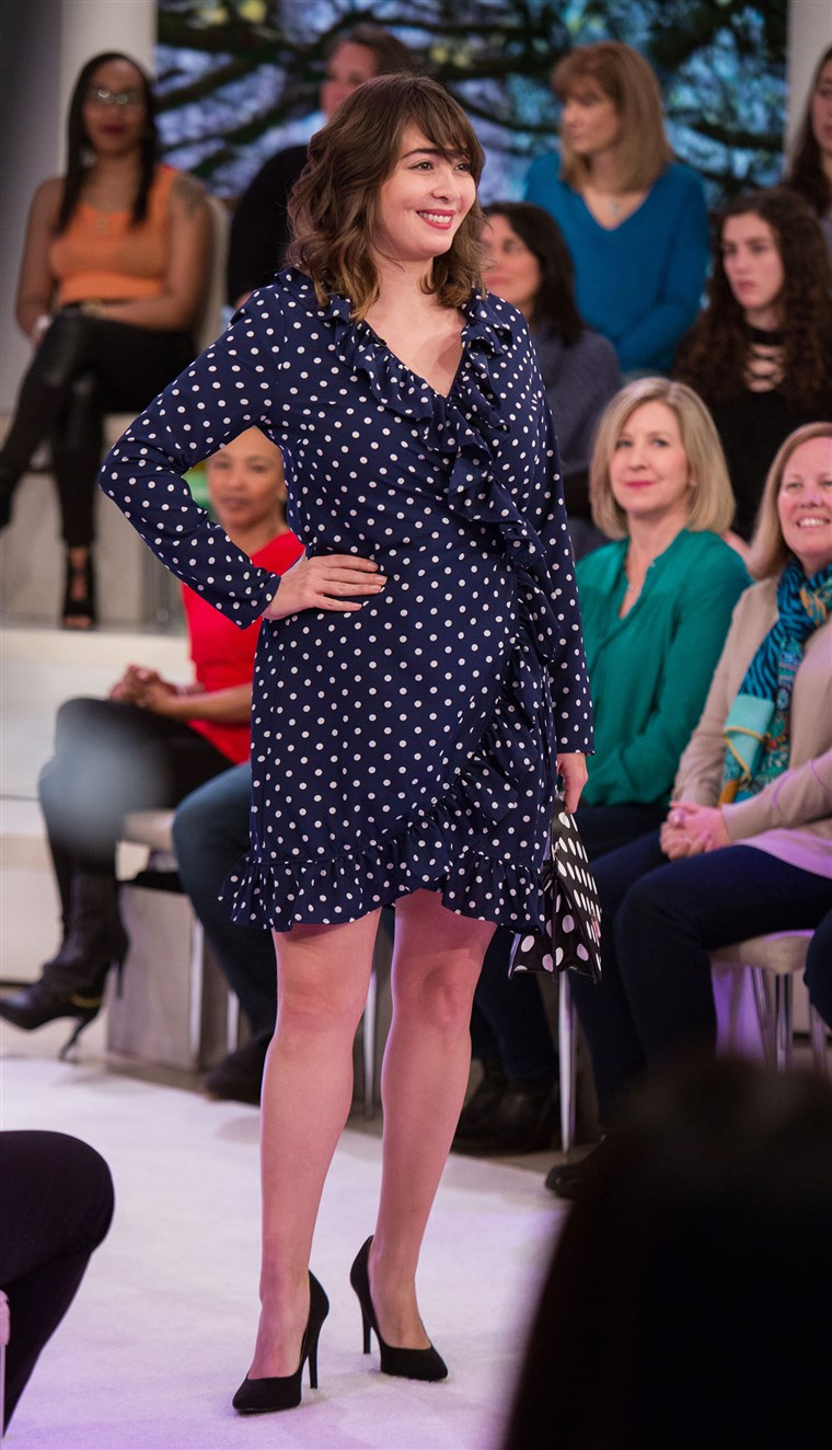 Primavera fashion trends - polka dots