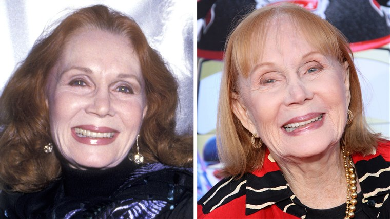 Katherine Helmond on Who's The Boss and now