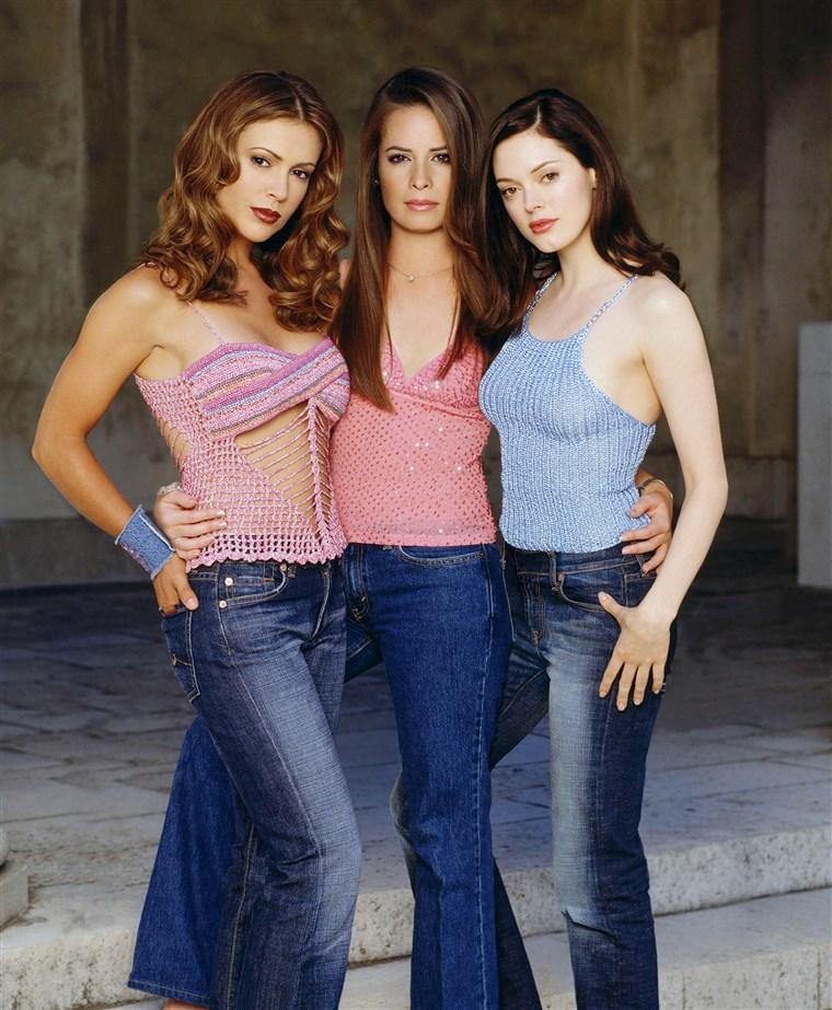 Holly Marie Combs Tidak Senang Tentang Reboot Charmed Yang Potensial