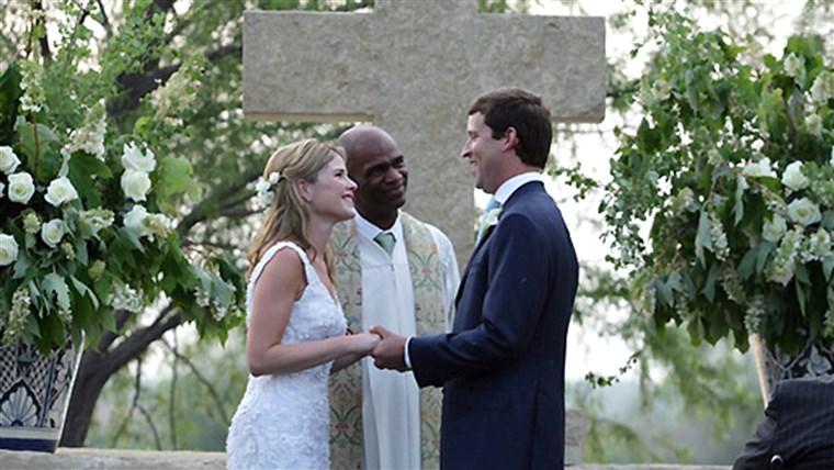 ジェンナ・ブッシュ・ヘイガー、夫ヘンリーと「美しい人生」の10年間を祝う