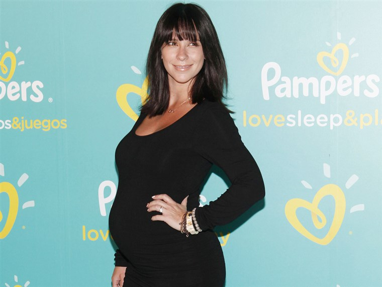 GAMBAR: Jennifer Love Hewitt