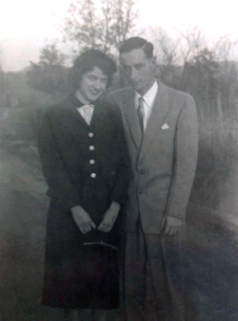 Harold Holland and Lillian Barnes, who got divorced 50 years ago, remarried other people, and then both lost their spouses in 2016. They reconnected last year and are getting remarried to each other later this month!