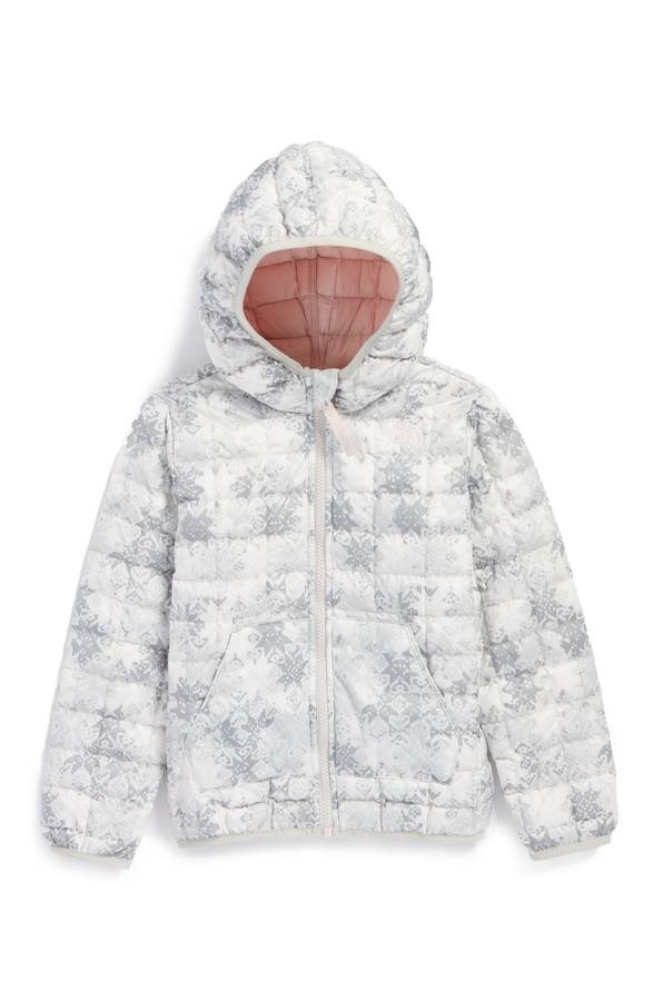 Il North Face PrimaLoft Hooded Jacket