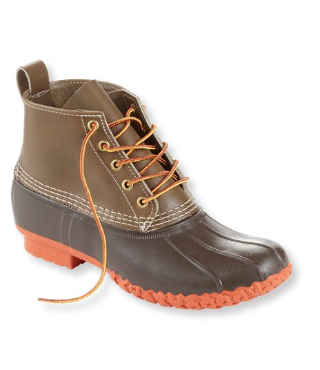 Kacang Boots by L.L.Bean duck boots