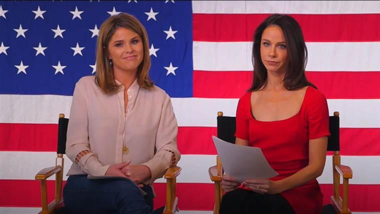 ミシェル・オバマは、マリアとサシャが最終ホワイトハウスの夜を過ごした経緯を明らかにする