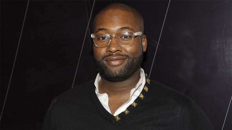 画像: FILE: Fashion Designer Mychael Knight Dies At 39