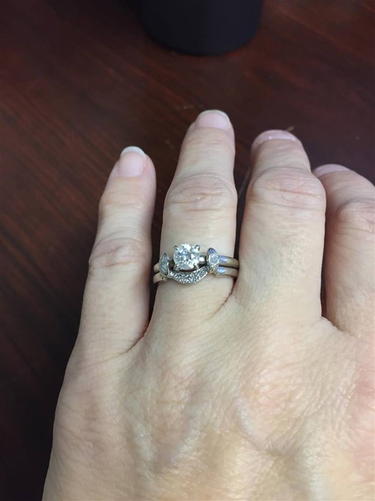 lettori weigh in: What to do with wedding rings after divorce