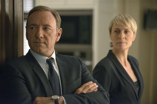 画像: House of Cards