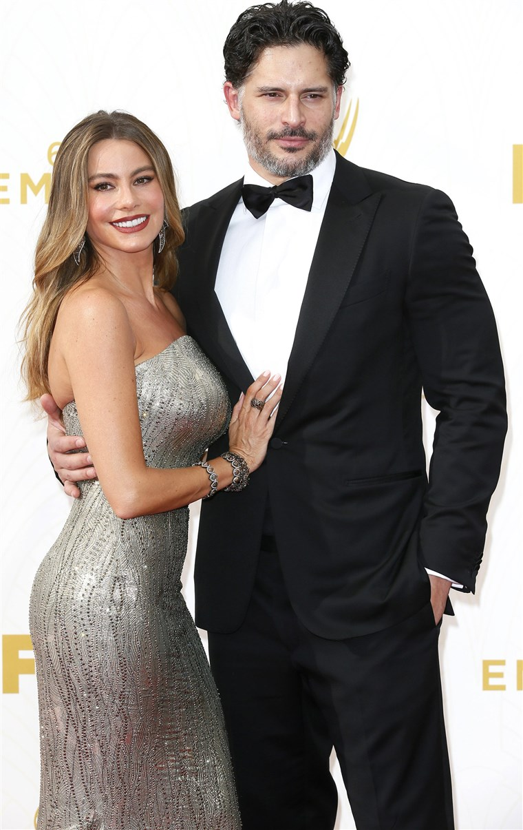 画像: Sofia Vergara, Joe Manganiello