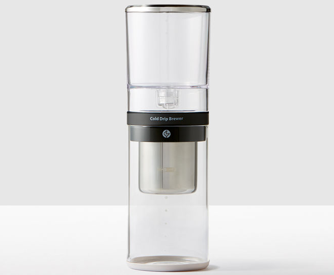 Starbucks cold drip brewer