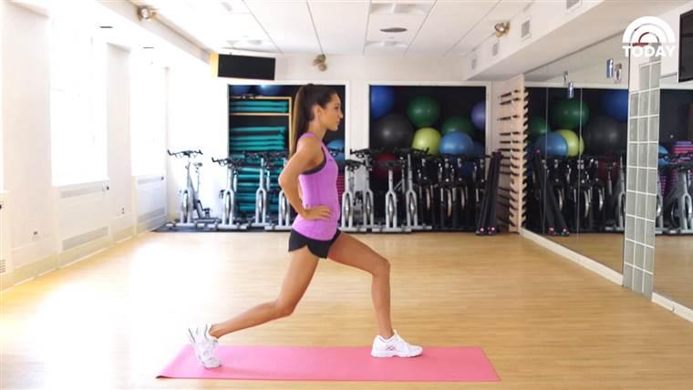 3 allenamenti per bruciare i grassi che puoi fare ovunque