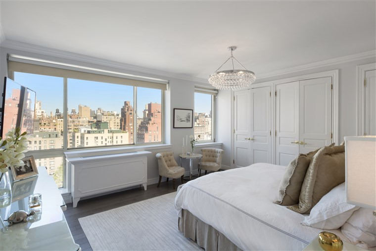 Ramona Singer New York City Apartment for Sale