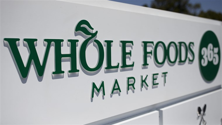 Agung Opening Of The New Whole Foods Market 365 Store